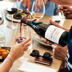 Haute Cabrière Wine Range Franschhoek