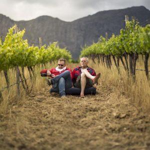 Haute Cabrière Wine Estate Franschhoek
