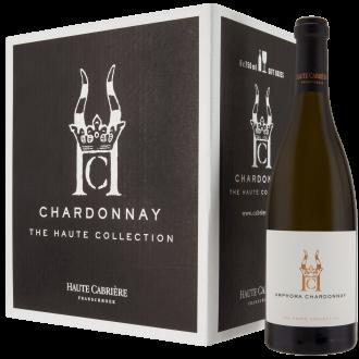 Haute Cabrière Haute Collection Amphora Chardonnay Case