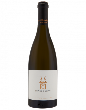 Haute Cabrière Haute Collection Chardonnay