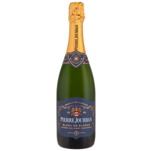 Haute Cabrière Pierre Jourdan Blanc de Blancs Cap Classique Franschhoek Champagne