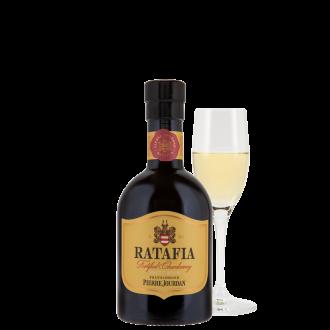 Haute Cabrière Pierre Jourdan Ratafia Fortified Wine