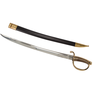 Haute Cabrière Pierre Jourdan Sabre for sabrage with sheath