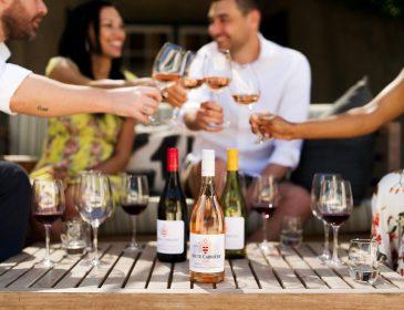 Haute Cabrière Wine Tasting in Franschhoek