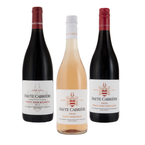 Haute Cabrière Shades of Pinot Noir Mixed Case